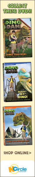 Link to Dino Player on iTunes